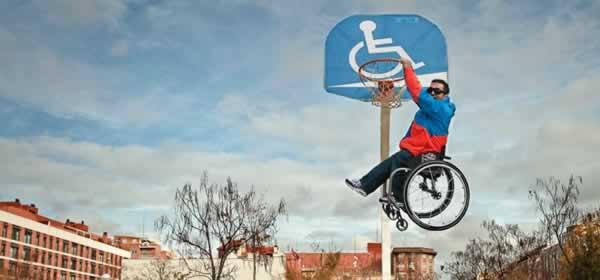 La ciudad accesible for Que es accesibilidad